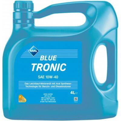 Aral Blue Tronic 10w40 1L motorolaj