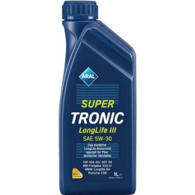 Aral Super Tronic 5w30 4L motorolaj