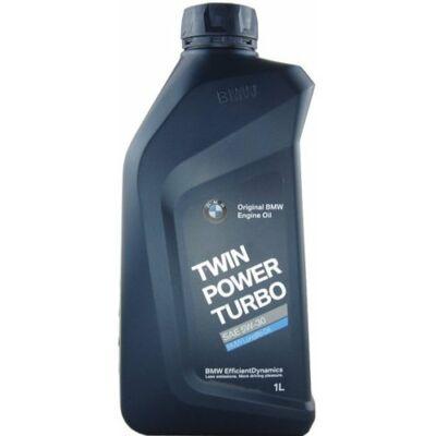 BMW Twin Power Turbo Longlife-04 1l motorolaj
