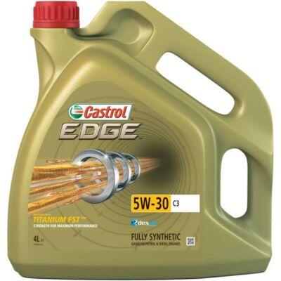Castrol Edge Titanium FST 5w30 C3 4L motorolaj