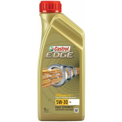 Castrol Edge Titanium FST 5w30 LL 1L motorolaj