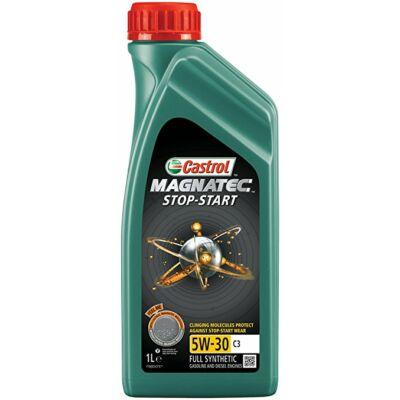 Castrol Magnatec Stop-Start 5w30 C3 1L motorolaj