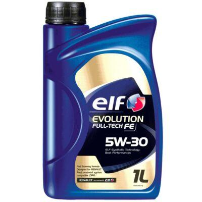 Elf Evolution Full-Tech FE 5w30 1L motorolaj