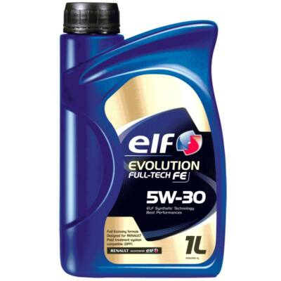 Elf Evolution Full-Tech FE 5w30 1L motorolaj