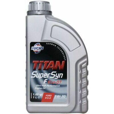 Fuchs Titan SuperSyn F Eco-DT 5w30 1L motorolaj