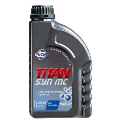Fuchs Titan SYN MC 10w40 1L motorolaj