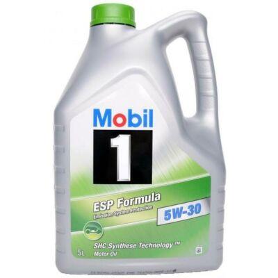 Mobil 1 Esp Formula 5w30 5L motorolaj