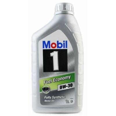 Mobil 1 Fuel Economy 0w30 1L motorolaj