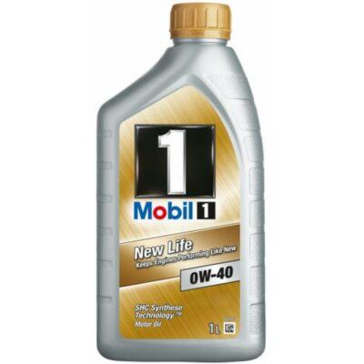Mobil 1 FS 0w40 1L motorolaj