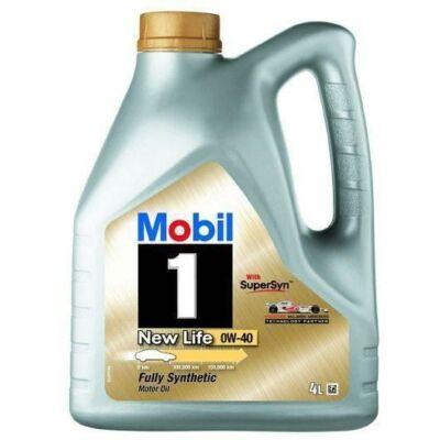 Mobil 1 FS 0w40 4L motorolaj