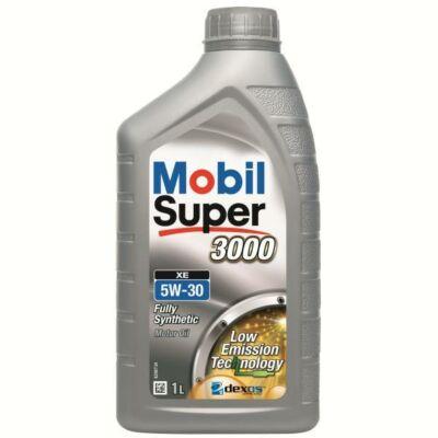 Mobil Super 3000 XE 5w30 1L motorolaj