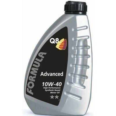 Q8 Formula Advanced 10w40 1L motorolaj