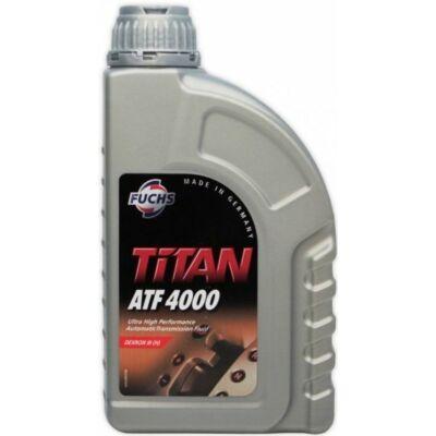 Fuchs Titan ATF 4000 1L váltóolaj