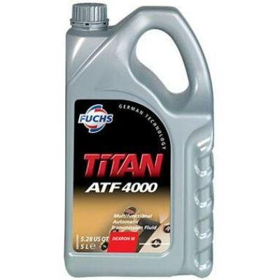 Fuchs Titan ATF 4000 5L váltóolaj