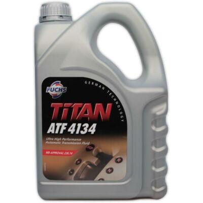 Fuchs Titan ATF 4134 4L váltóolaj