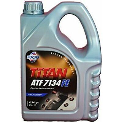 Fuchs Titan ATF 7134 FE 4L váltóolaj