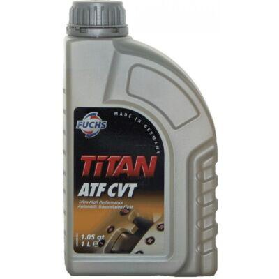 Fuchs Titan ATF CVT 1L váltóolaj