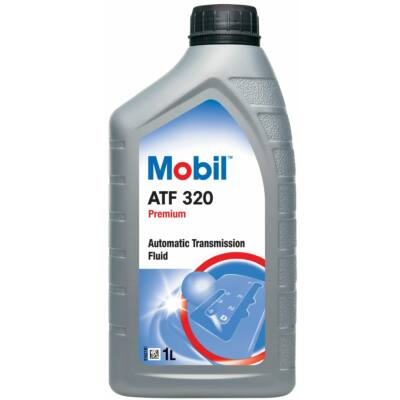 Mobil ATF 320 1L váltóolaj
