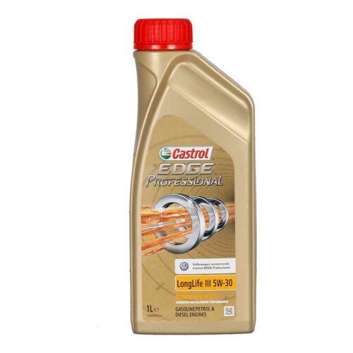 Castrol Edge Professional Longlife lll 5w30 1L motorolaj